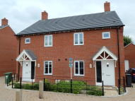3 bed semi detached house in Didcot