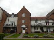 Abingdon House Share