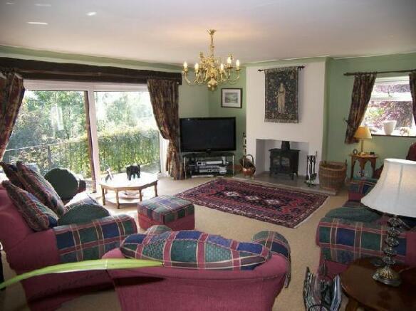 Owner's sitting room 2