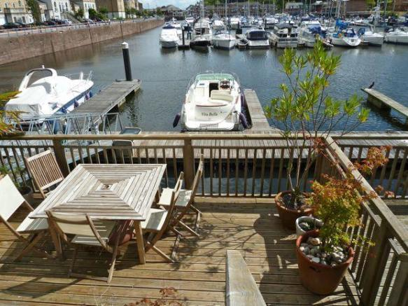 Deck and Mooring