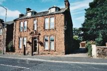 Detached property for sale in Glasgow Street, Dumfries...