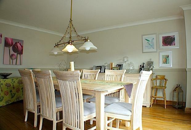 ALTERNATE VIEW DINING ROOM