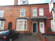 4 bedroom Terraced house to rent in Chestnut Road, Moseley...