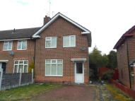 End of Terrace house to rent in Blandford Road, Harborne...