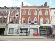 2 bed Apartment to rent in HIGH STREET, Bromsgrove...
