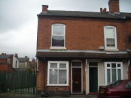Terraced property in SPEEDWELL ROAD...