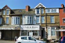 Flat for sale in Lytham Road, Blackpool