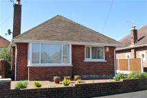 Bungalow for sale in Salop Avenue, Blackpool