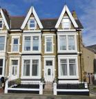 End of Terrace home in Holmfield Road, Blackpool