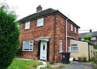2 bedroom semi detached home in Hazel Road...