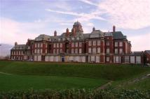 Apartment for sale in Admiral Point, Blackpool