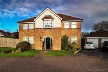 4 bed Detached property in Waterleat Glade...