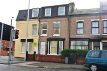 Flat for sale in George Street, Blackpool