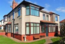 5 bedroom semi detached home in Caxton Avenue, Blackpool