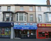Flat for sale in Bond Street, Blackpool