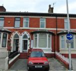 Flat for sale in Albert Road, Blackpool