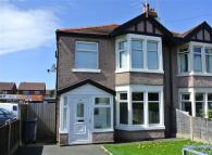 3 bed semi detached property in Common Edge Road...