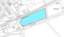 Land On The North Side Of Newbridge Lane Land for sale