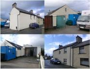 property for sale in Tan Y Bwlch Road, Llancllechid