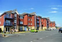 1 bed Apartment in Ensign Court...