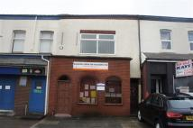 property for sale in King Street, Blackpool