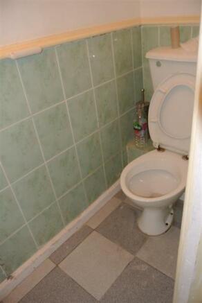 LADIES WC