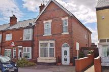 3 bedroom End of Terrace property to rent in Langwith Road, Shirebrook