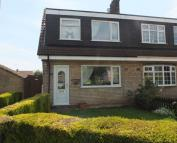 3 bed semi detached home in Station View, Shirebrook...