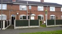 The Woodlands Terraced house to rent