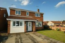 4 bedroom Detached house in Springfield Drive...