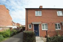 semi detached home to rent in Leonard Street, Bulwell...