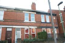 Terraced property in Severn Street, Bulwell...
