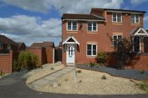 3 bedroom semi detached property in Lavender Close...
