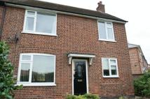 3 bed semi detached house to rent in Oxford Street, Carlton...