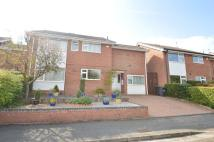Detached house in Houghton Close, Nuthall...