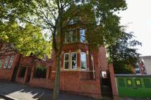 Flat in Magdala Road, Nottingham