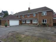 5 bed Detached property in Pavilion Road, Nottingham