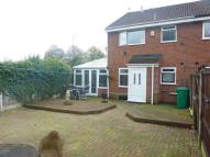 1 bed semi detached home to rent in Ashbourne Court...