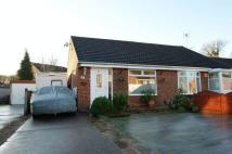 Bungalow in Belford Close, Nottingham