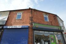 1 bed Flat to rent in Main Street, Shirebrook...
