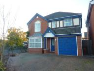 4 bedroom semi detached house in Goldcrest Road...