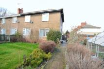 semi detached home in The Woodlands, Langwith...