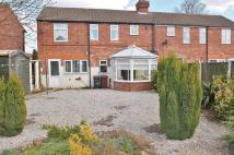 semi detached home to rent in Park Avenue, Shirebrook...