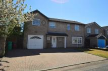 4 bed Detached home in Eagle Court, Bulwell