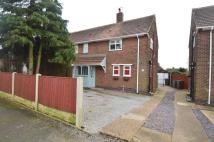 2 bed semi detached property to rent in Slant Lane, Shirebrook