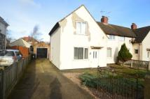 3 bedroom semi detached house to rent in Main Street, Shirebrook