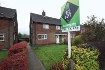 3 bed semi detached property to rent in Slant Lane, Shirebrook