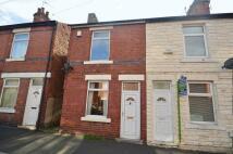 2 bed Terraced house in Dove Street, Nottingham