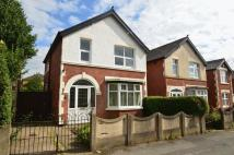 Detached property for sale in Bedford Grove, Nottingham