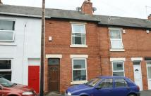 2 bedroom Terraced house to rent in Latham Street, Bulwell...